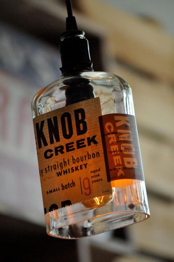 MoonshineLamp bourbon