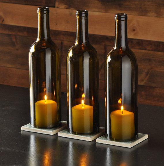MoonshineLamp candles